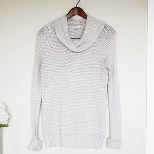 Gap Women's Cowl Neck Sweater